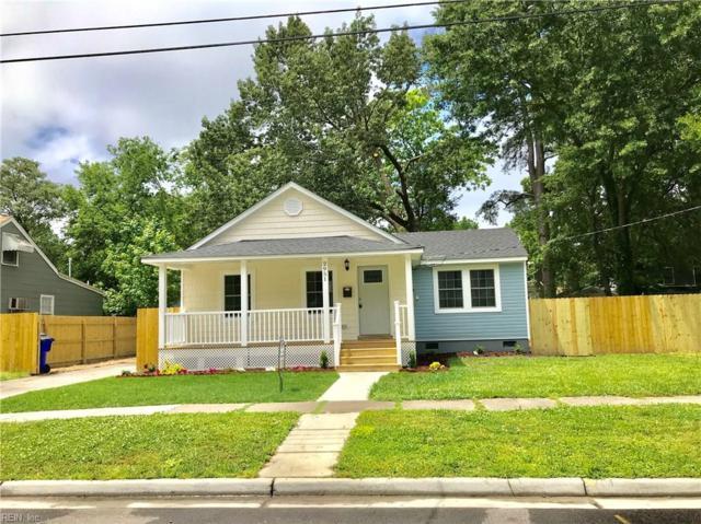 2951 Lens Ave, Norfolk, VA 23509 (#10258476) :: Abbitt Realty Co.
