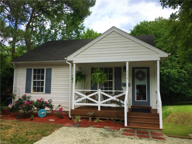 406 Elizabeth St, Suffolk, VA 23434 (#10258485) :: Abbitt Realty Co.