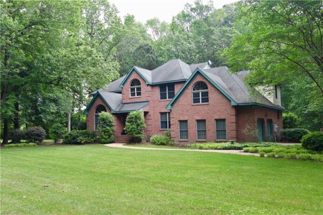 600 Ravenwoods Dr, Chesapeake, VA 23322 (#10258525) :: Momentum Real Estate