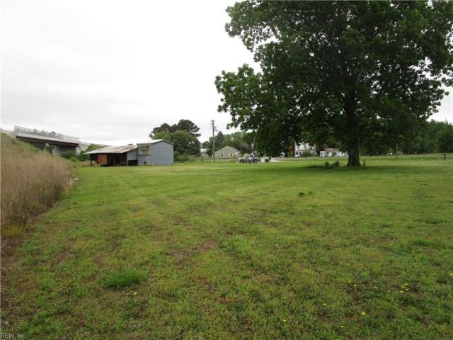 .824ac Old Carrsville Rd, Isle of Wight County, VA 23315 (#10258547) :: Abbitt Realty Co.