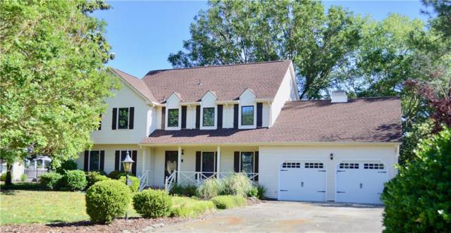 120 Freemoor Dr, Poquoson, VA 23662 (#10258594) :: Abbitt Realty Co.