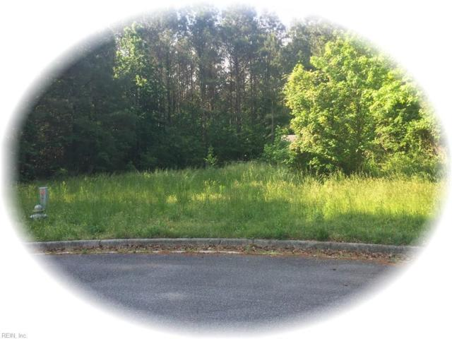 Lot 13 Wimbledon Ln, Isle of Wight County, VA 23430 (#10258598) :: Abbitt Realty Co.