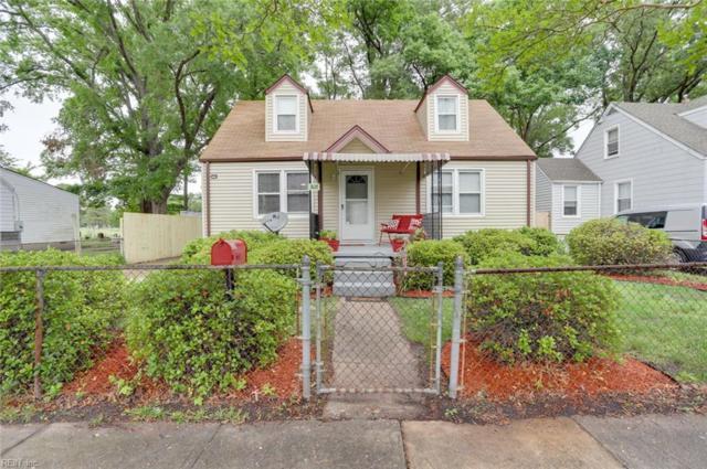 308 Lenox Ave, Norfolk, VA 23503 (#10258599) :: Berkshire Hathaway HomeServices Towne Realty