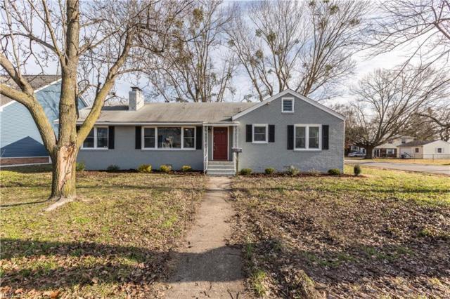 2 Windsor Dr, Hampton, VA 23666 (#10258609) :: Momentum Real Estate