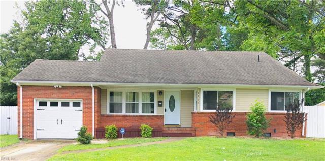 7421 Old Mill Rd, Norfolk, VA 23518 (MLS #10258613) :: AtCoastal Realty
