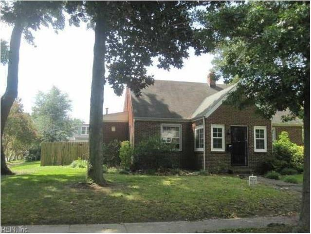 501 Burleigh Ave, Norfolk, VA 23505 (#10258623) :: Abbitt Realty Co.