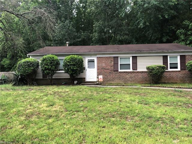 9 Colony Rd, Newport News, VA 23602 (#10258624) :: Abbitt Realty Co.