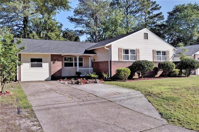 3306 Custer Ct, Hampton, VA 23666 (#10258627) :: Abbitt Realty Co.