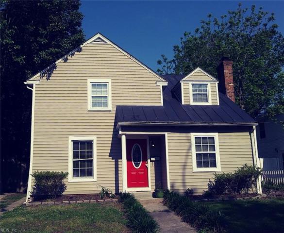 41 Decatur St, Portsmouth, VA 23702 (#10258628) :: Atkinson Realty