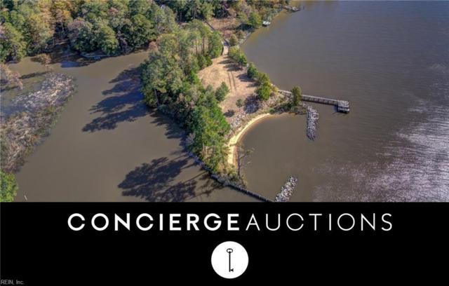 3 West Cir, James City County, VA 23185 (#10258644) :: Momentum Real Estate