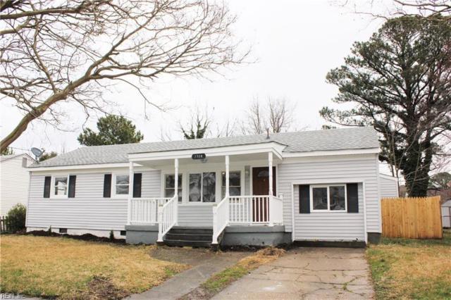 2708 Spruce St, Norfolk, VA 23513 (#10258658) :: Abbitt Realty Co.