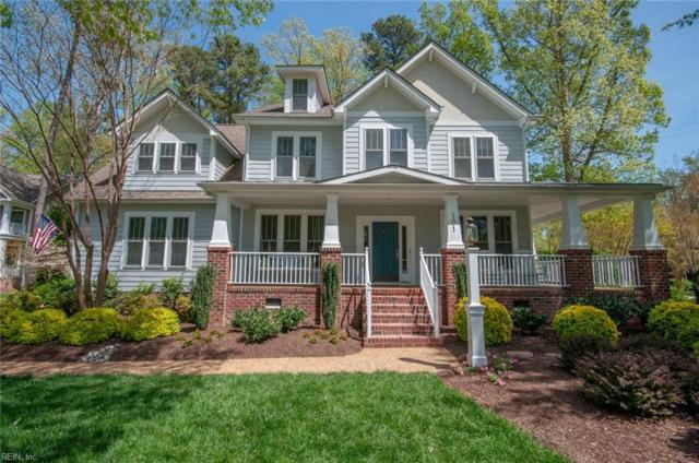 101 Lafayette Pointe, Isle of Wight County, VA 23314 (#10258665) :: Atlantic Sotheby's International Realty