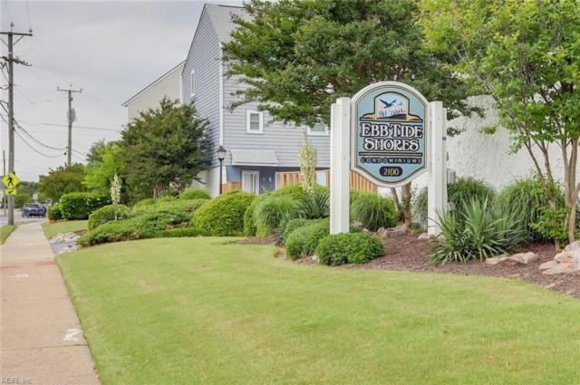2100 E Ocean View Ave #9, Norfolk, VA 23518 (#10258668) :: RE/MAX Alliance