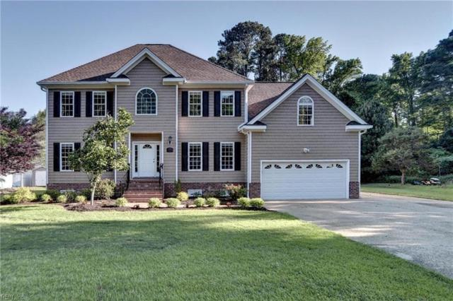 109 Claxton Creek Rd, York County, VA 23696 (MLS #10258671) :: AtCoastal Realty