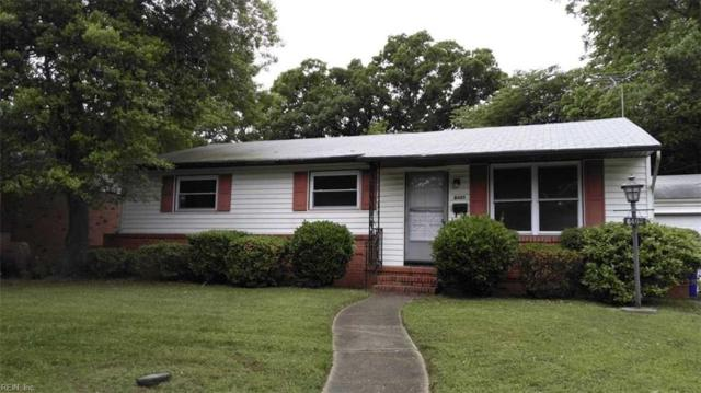 8405 Quincy St, Norfolk, VA 23518 (MLS #10258704) :: Chantel Ray Real Estate