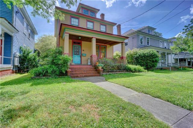 635 Mt Vernon Ave, Portsmouth, VA 23707 (#10258723) :: Abbitt Realty Co.