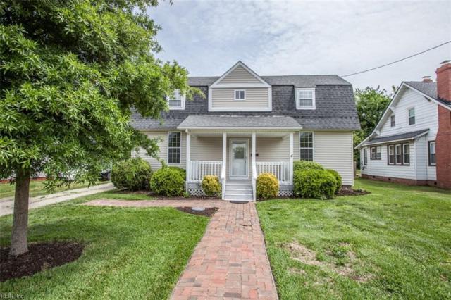356 Lasalle Ave, Hampton, VA 23661 (MLS #10258740) :: AtCoastal Realty