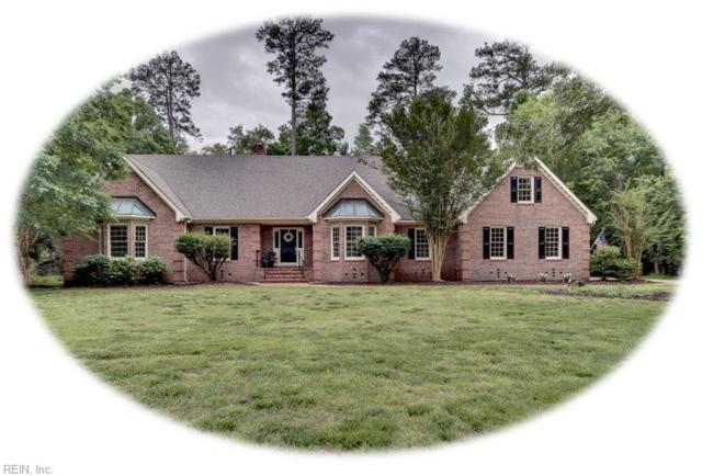 3145 Parkside Ln, James City County, VA 23185 (#10258746) :: Abbitt Realty Co.