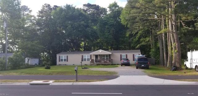 4920 Portsmouth Blvd, Chesapeake, VA 23321 (#10258761) :: Austin James Realty LLC