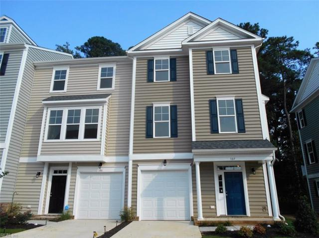 1405 Prosperity Ct #65, James City County, VA 23188 (#10258790) :: Abbitt Realty Co.