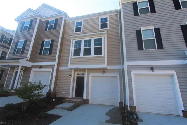 1404 Prosperity Ct #66, James City County, VA 23188 (#10258796) :: Abbitt Realty Co.