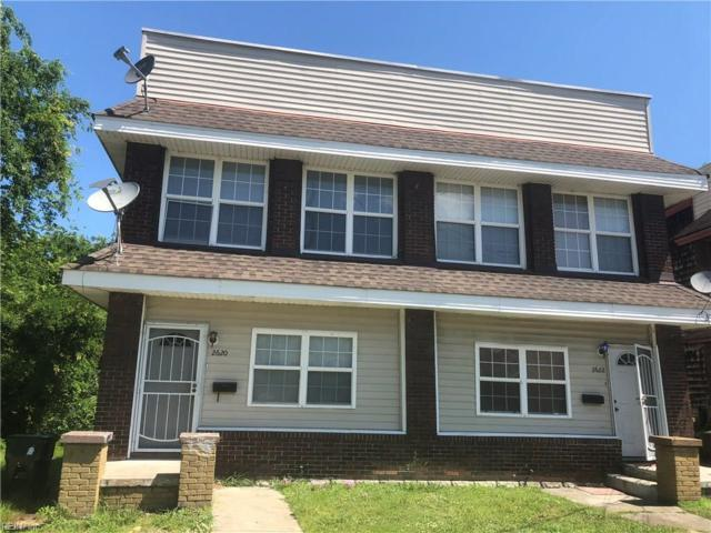 2620 Kimball Ter, Norfolk, VA 23504 (#10258817) :: Abbitt Realty Co.