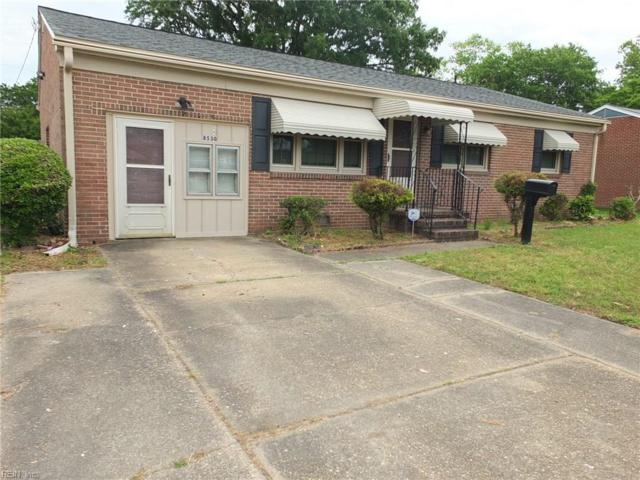 8530 Orcutt Ave, Hampton, VA 23605 (#10258824) :: Abbitt Realty Co.