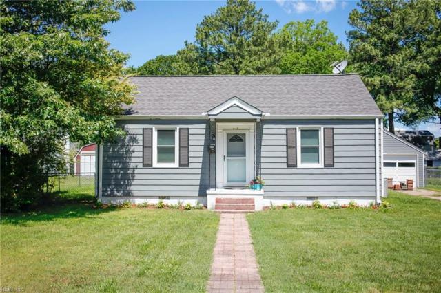 617 Brooke St, Newport News, VA 23605 (#10258831) :: Abbitt Realty Co.