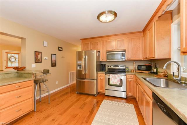 7 Lyons Creek Rd, Poquoson, VA 23662 (#10258833) :: Abbitt Realty Co.