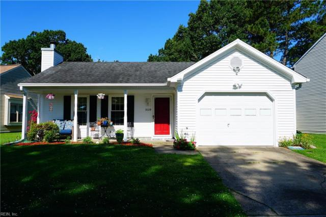 1829 Mullholand Dr, Virginia Beach, VA 23454 (#10258837) :: Austin James Realty LLC