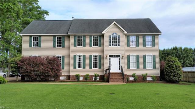 4 Abba Way, Hampton, VA 23669 (MLS #10258839) :: Chantel Ray Real Estate