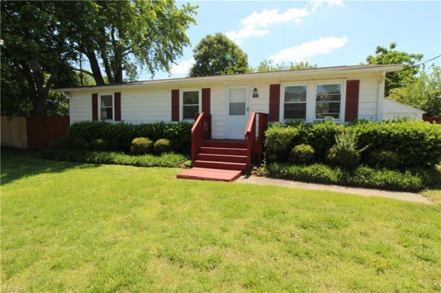 152 Kempsville Rd, Chesapeake, VA 23320 (#10258844) :: Abbitt Realty Co.