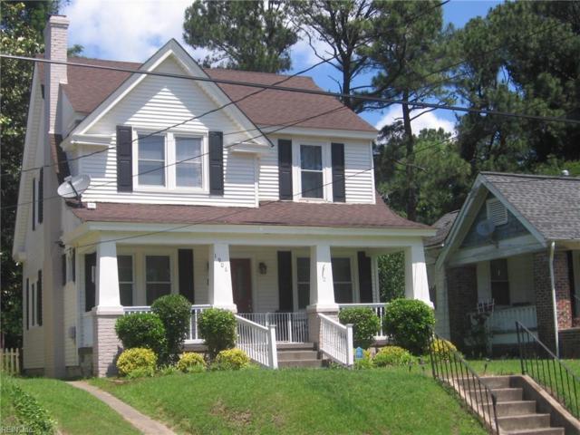 1906 Montclair Ave, Norfolk, VA 23523 (#10258849) :: Berkshire Hathaway HomeServices Towne Realty