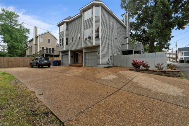 3401 Holly Rd, Virginia Beach, VA 23451 (#10258874) :: 757 Realty & 804 Homes
