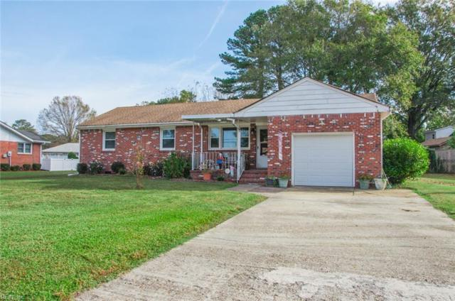 2445 Smith Ave, Chesapeake, VA 23325 (#10258875) :: Abbitt Realty Co.