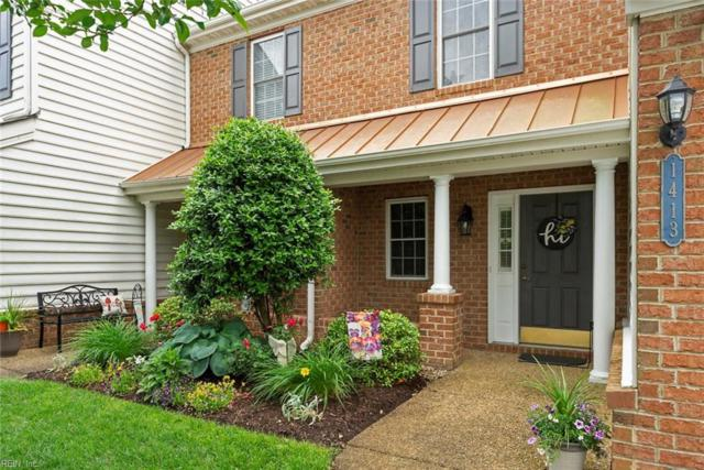 1413 Scoonie Pointe Dr, Chesapeake, VA 23322 (#10258887) :: Austin James Realty LLC