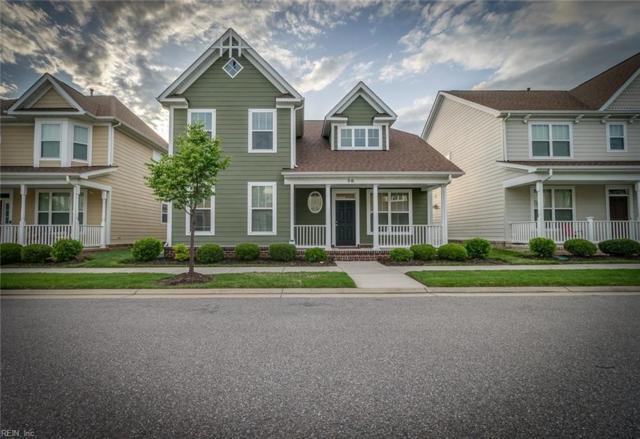 50 Rockingham Dr, Hampton, VA 23669 (#10258900) :: Abbitt Realty Co.