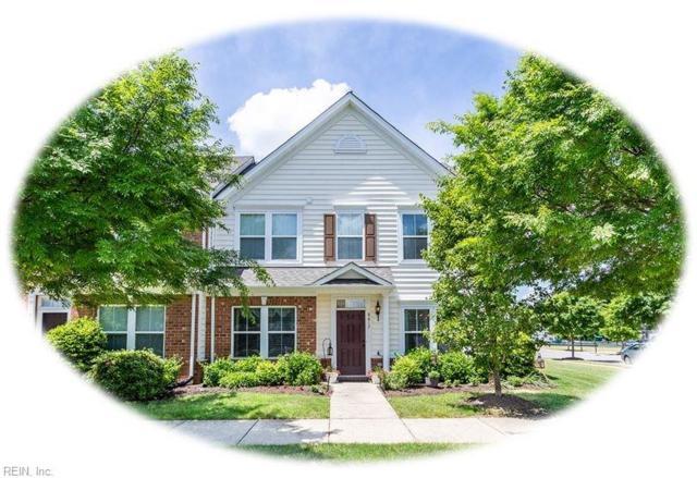 8617 Parkland Ter, James City County, VA 23168 (#10258907) :: Momentum Real Estate