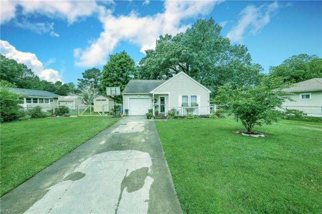 243 Jarman Ave, Portsmouth, VA 23701 (#10258926) :: Abbitt Realty Co.