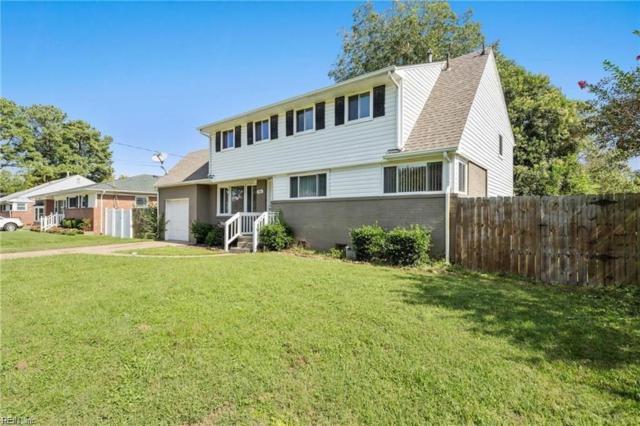416 Saddle Rock Rd, Norfolk, VA 23502 (#10258927) :: Abbitt Realty Co.