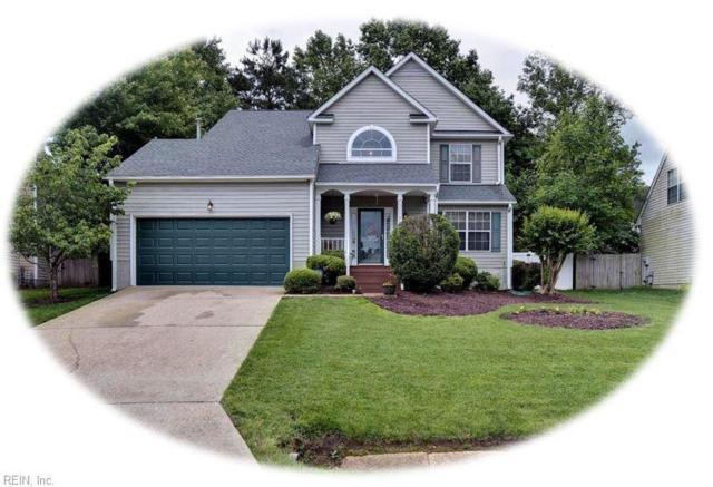 4004 Driftwood Way, James City County, VA 23188 (MLS #10258929) :: Chantel Ray Real Estate