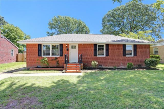 11 Prince James Dr, Hampton, VA 23669 (#10258945) :: Abbitt Realty Co.