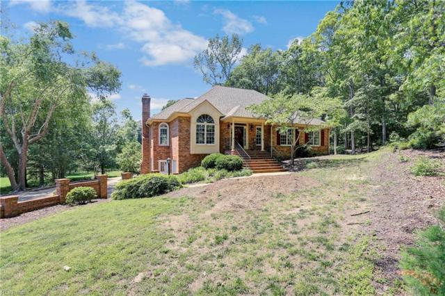 4 Minor Ct, James City County, VA 23188 (#10258963) :: Abbitt Realty Co.