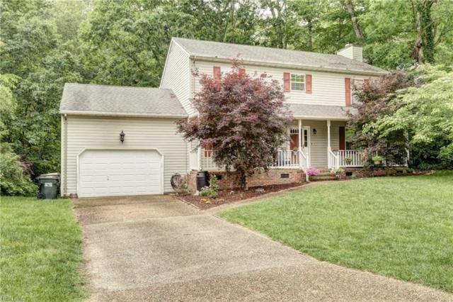 901 Colonial Ave, York County, VA 23185 (#10258966) :: Momentum Real Estate