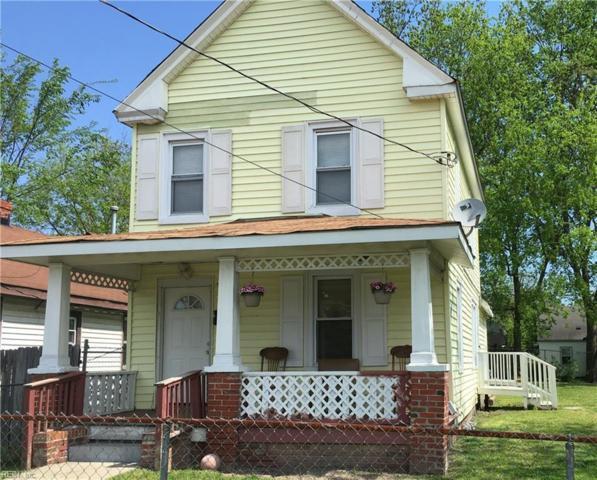 240 Buxton Ave, Newport News, VA 23607 (#10258973) :: Abbitt Realty Co.