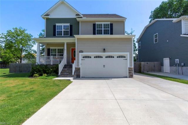 1952 Burson Dr, Chesapeake, VA 23323 (#10258981) :: Vasquez Real Estate Group
