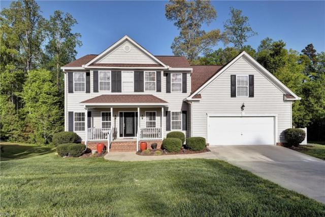 3943 Bournemouth Bnd, James City County, VA 23188 (MLS #10258984) :: Chantel Ray Real Estate