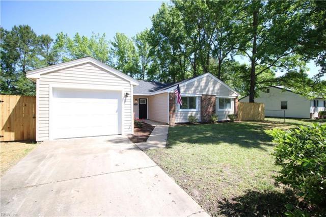 1245 Sir Kay Dr, Chesapeake, VA 23323 (MLS #10259005) :: Chantel Ray Real Estate
