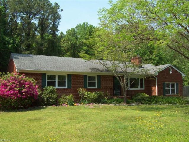 77 Dinwiddie Way, Mathews County, VA 23035 (#10259012) :: Abbitt Realty Co.