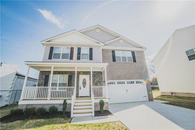 224 Wythe Pw, Hampton, VA 23661 (#10259018) :: Abbitt Realty Co.